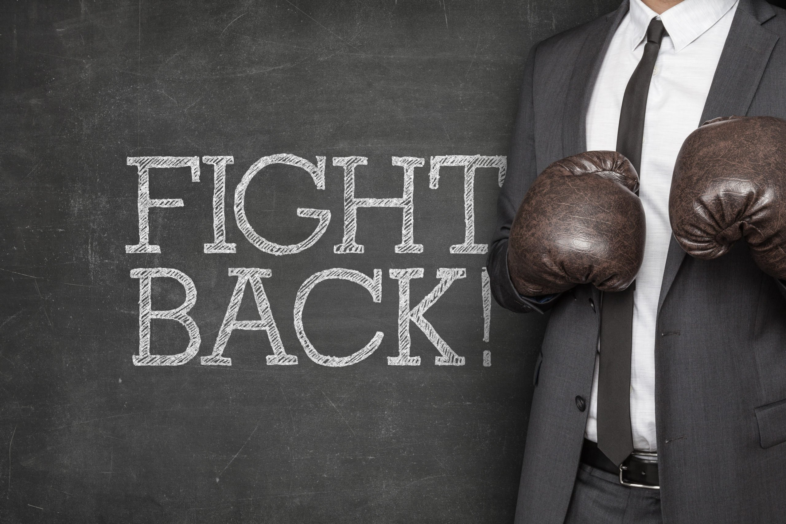 Fight Back Like Rocky: How to Handle a Wrongful Termination